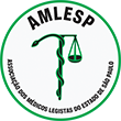 Logo - AMLESP - Associação de Médicos Legistas de São Paulo